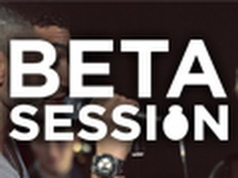 Burhan G - Beta Session (samlet)