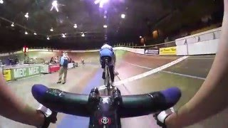 getlinkyoutube.com-POV Racing on the Steepest Velodrome in the world.