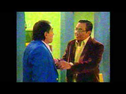 Yo No Soy de Hierro ( Con MOncho Martinez), A Que Te Ries.avi