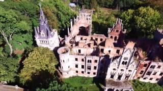 SCENES_dembik_Pałac w Kopicach