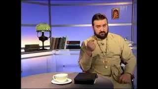getlinkyoutube.com-4 лучшие беседы: о спасении, деньгах, богатстве и добрых делах (о. Андрей Ткачев)