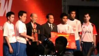getlinkyoutube.com-Toyota Vigo Cup 2011 Men Final (Awards Ceremony)