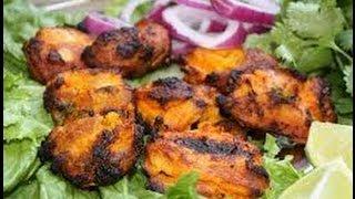 Chicken Tikka Masala - You Suck at Cooking (episode 69) width=