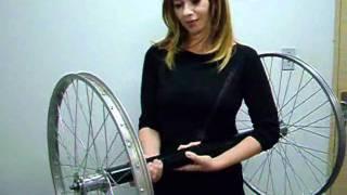 getlinkyoutube.com-Planejamento, montagem e teste de triciclo para paraplégico