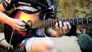 getlinkyoutube.com-Dream Theater Stream of Consiousness Guitar cover