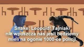 Leopold vs. Microsoft Odcinek 6, Część 2