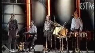 getlinkyoutube.com-Canción de caminantes - CUARTETO ZUPAY