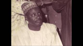 Reportage sur Elhadlji Djily Mbaye