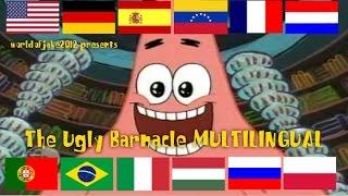 getlinkyoutube.com-SpongeBob SquarePants: The Ugly Barnacle (multilingual) AUDIO ONLY