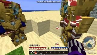 Minecraft wirus Z odc.1Przebudzenie..