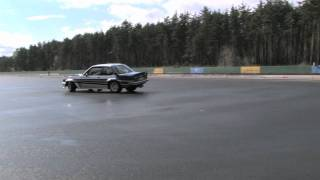 getlinkyoutube.com-Opel Ascona vs Opel Insignia OPC