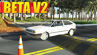 getlinkyoutube.com-Cars Simulator Brasil 2016 - Testando BETA V2