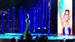 getlinkyoutube.com-Miss Universe Most Beautiful Tribute - Pia Wurtzbach Introduced