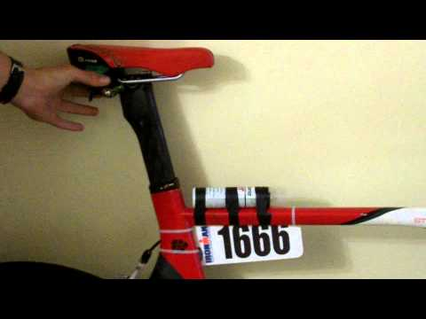 How To Set Up Your Triathlon Bike For An Ironman