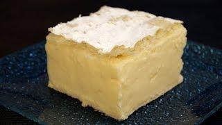 getlinkyoutube.com-Krempita recept - Vanilla Slice Recipe