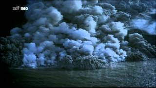 getlinkyoutube.com-Ausbruch des Krakatau 1883.avi