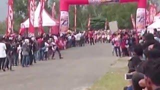 getlinkyoutube.com-Road Race Sawahlunto 2016, Kandi 170116