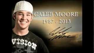 Caleb Moore 1987-2013 Eigo Sato 1978-2013