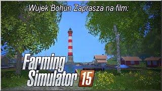 "getlinkyoutube.com-Farming Simulator 15 - #1 ""Tajemnicza studnia"" Konkurs"