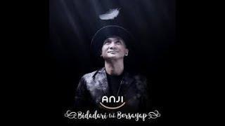 BIDADARI TAK BERSAYAP - ANJI karaoke download ( tanpa vokal ) cover