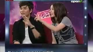 getlinkyoutube.com-黄晓明坦言想娶赵薇 陈坤醋意大发忙献媚 - part 7