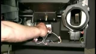 getlinkyoutube.com-Pellet Stoves - Ignitor Replacement (Enviro M55)