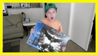 getlinkyoutube.com-BRYCE GETS HIS PS4!!! (6.29.15 - Day 1186)