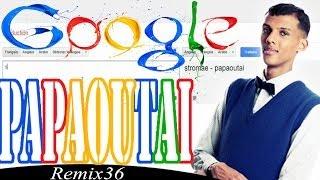 Google Traduction Chante Papaoutai De Stromae - Remix 36
