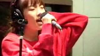 SNSD - Merry Go Round , Nov30.2007 */* GIRLS' GENERATION Live