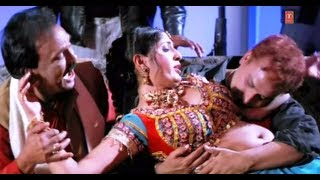 Gavna Gavna Sunat Rahali - Bhojpuri Hot Item Song by Kalpana