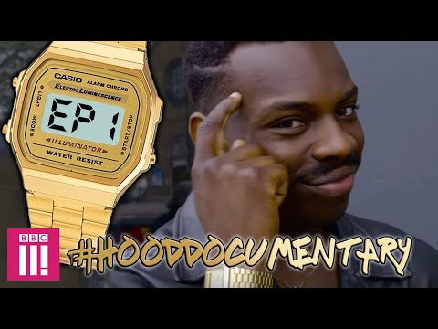 #HoodDocumentary | Happy Belated @bbcthree