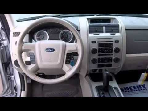 2010 FORD ESCAPE Certified Rockville MD