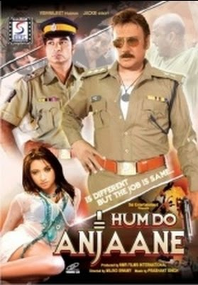 Hum Do Anjaane (2011) Hindi Movie Watch onlne