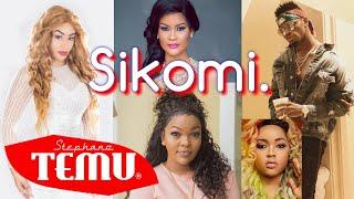 Diamond Platnumz - Sikomi Kafunguka Mengi Kuhusu Maumivu Ya Wemasepetu, Penny, Zari, Hamisa Mobetto)