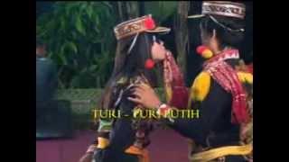 getlinkyoutube.com-Turi turi putih Ciri khas lagu Ndolalak Purworejo