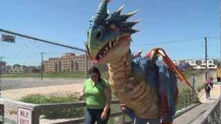 getlinkyoutube.com-'How to Train Your Dragon' at Nassau Coliseum