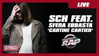 SCH - Cartine Cartier (ft. Sfera Ebbasta)