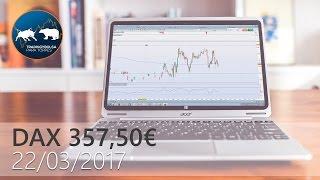 Ganancia Dax de 357,50€ en 1 minuto y Cuenta Real Resultados de Francisca