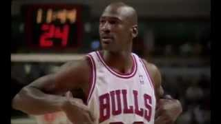 getlinkyoutube.com-Michael Jordan - I Believe I Can Fly