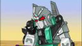 getlinkyoutube.com-Transformers the Movie - Peace Trailer