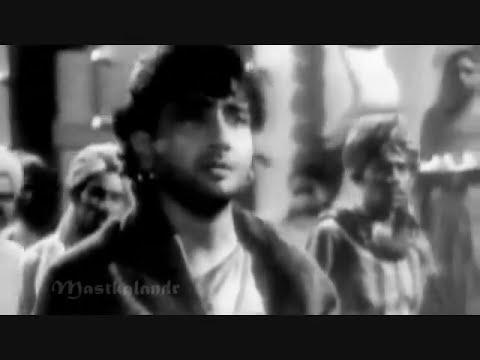 yahi armaan lekar aaj..Rafi_Shakeel Badayuni_Naushad_Shabab1954..Tribute to the Gr8 Rafi