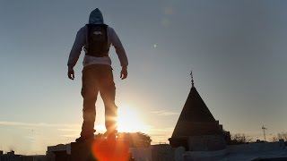 The World's Best Parkour and Freerunning 2015 HD