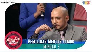 getlinkyoutube.com-Mentor Millenia 2017 (L)   Minggu 3   Pemilihan Mentor Tomok