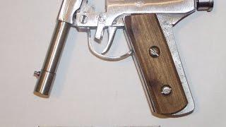 getlinkyoutube.com-Как сделать! пистолет. самострел   для детей своими руками