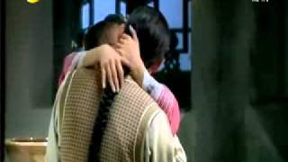getlinkyoutube.com-新還珠格格 xiao yan zi & yongqi first kiss princess returning pearl huan zhu ge ge
