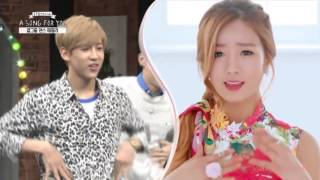 GOT7 Bambam Girl Group Dance Compilation - วิวัฒนาการแห่งความพริ้ววววว by BeWithBam