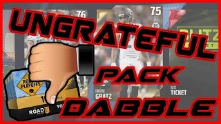 getlinkyoutube.com-THE UNGRATEFUL PACK OPENING!! - Madden 16 Pack Opening