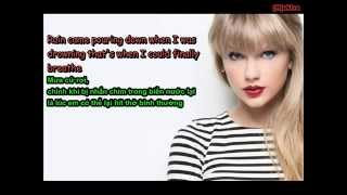 getlinkyoutube.com-[Vietsub & Lyrics & Link Audio] Clean - Taylor Swift