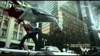 getlinkyoutube.com-Sharknado 2 the Best of