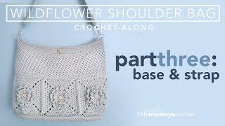 getlinkyoutube.com-Wildflower Shoulder Bag CAL -  Part 3 of 3